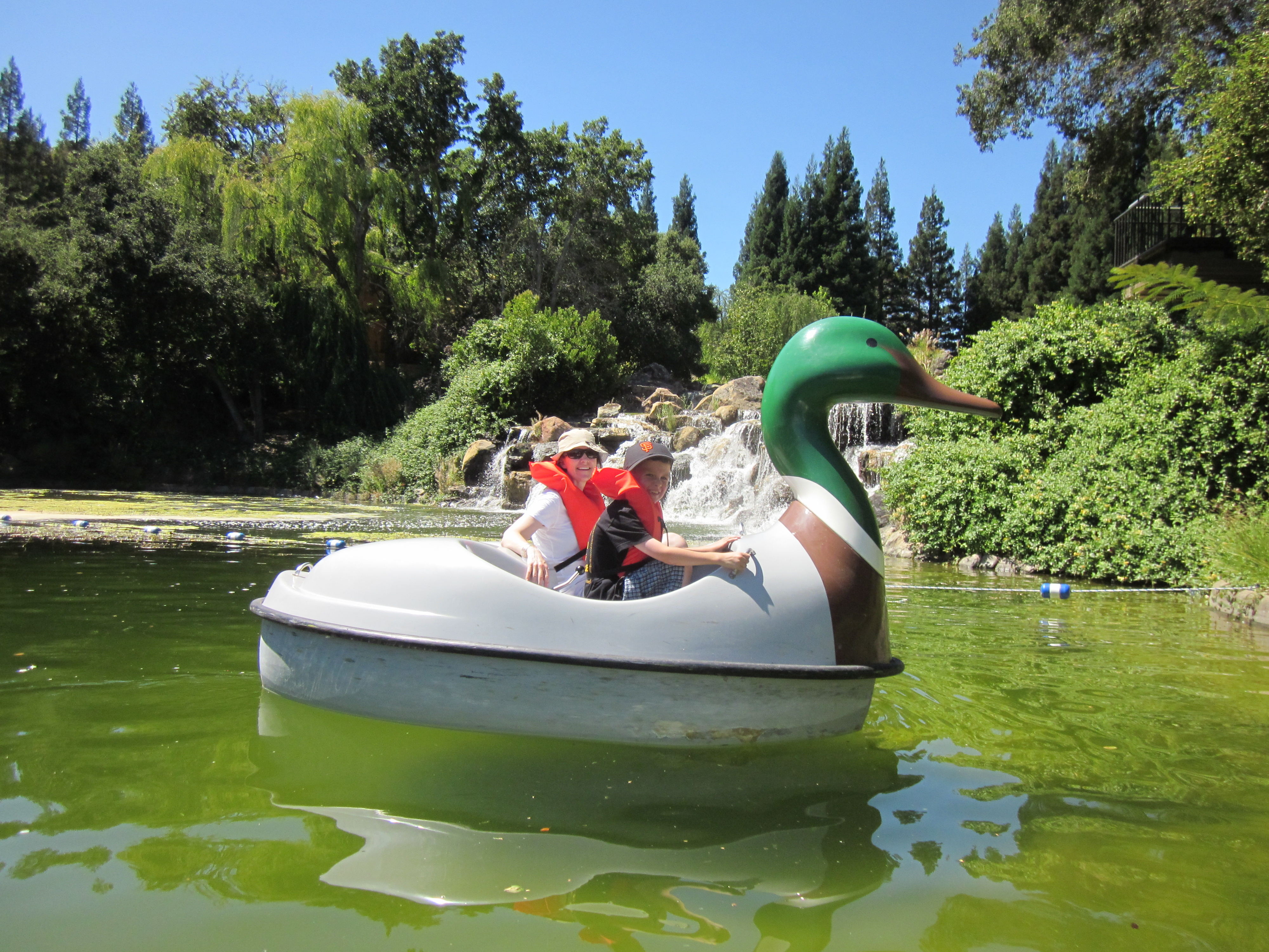 Paddle boats for sale mn dnr