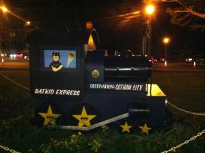 Batkid Express