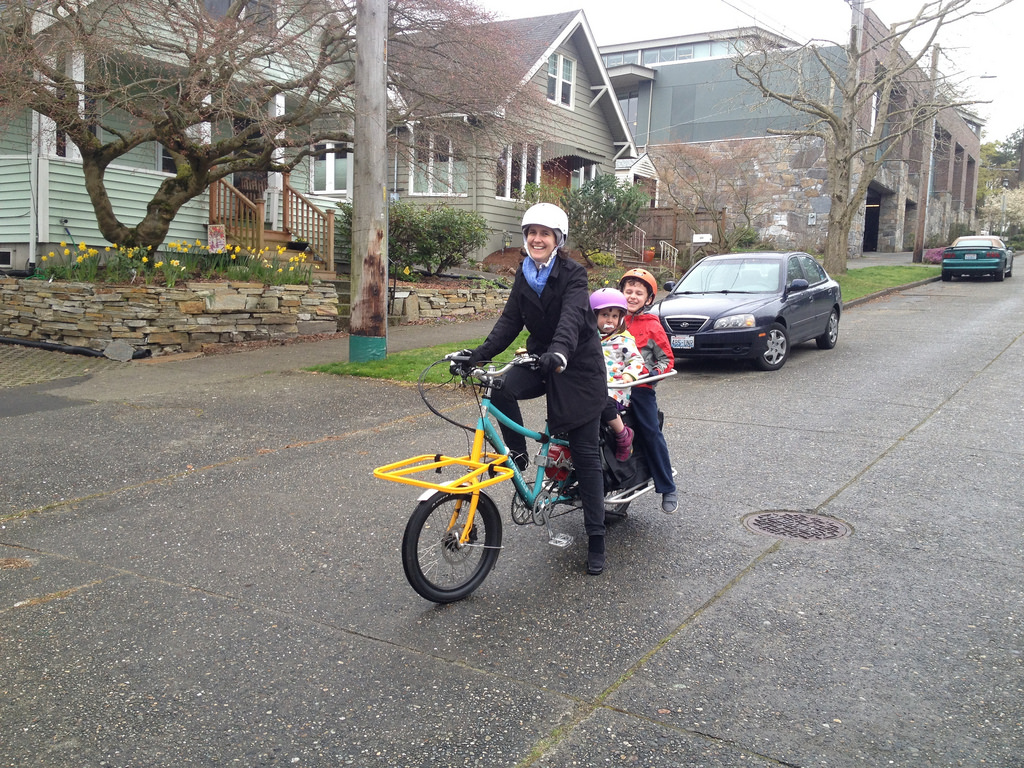 We Tried It Xtracycle Edgerunner Assisted And Unassisted Hum